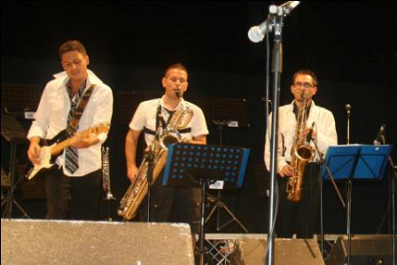 blues brothers unisa in concert 2012